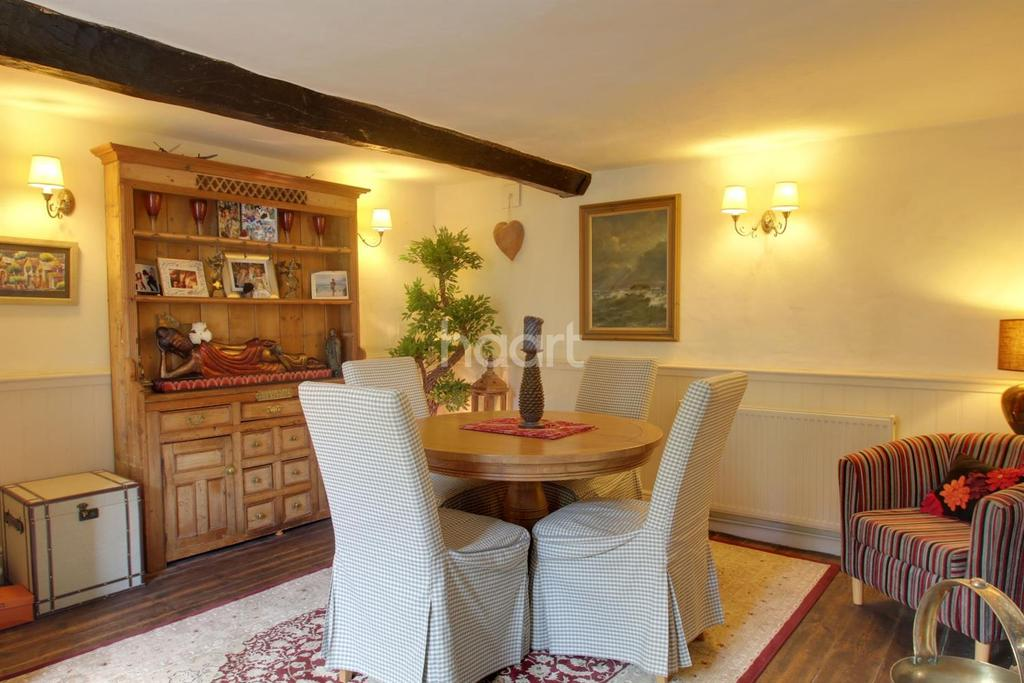 3 Bedrooms Cottage House for sale in Cheddon Road, Taunton