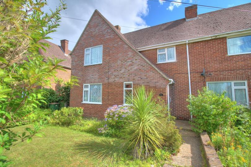 3 Bedrooms End Of Terrace House for sale in Oakmount Road, Chandlers Ford