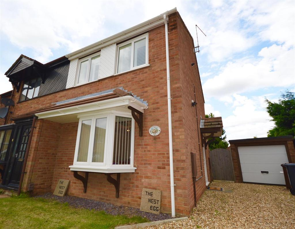 2 Bedrooms House for sale in Chedworth Road, Lincoln