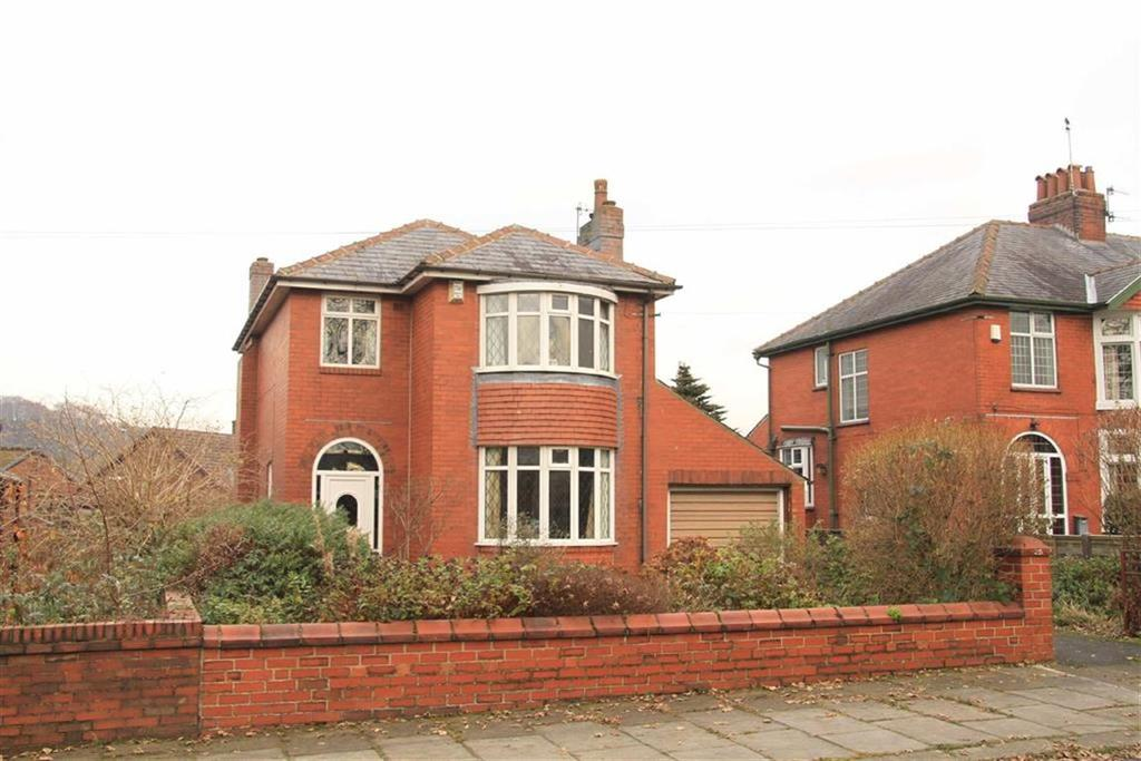 3 Bedrooms Detached House for sale in Fairfax, 26, Dearden Street, Littleborough, Lancs, OL15
