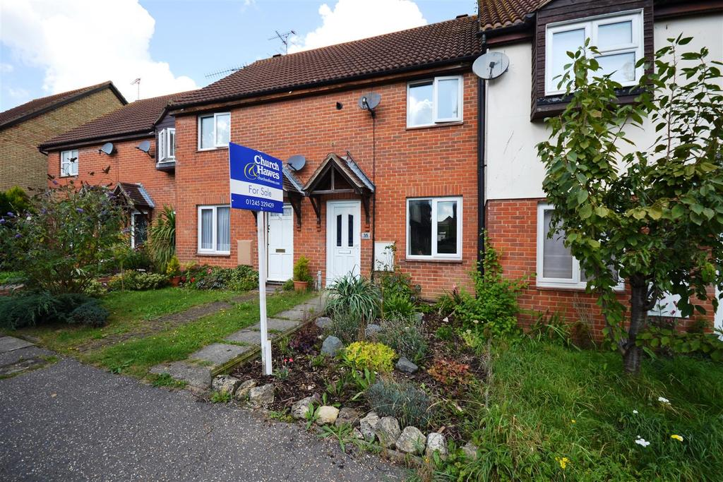 2 Bedrooms Terraced House for sale in Spencer Court, South Woodham Ferrers