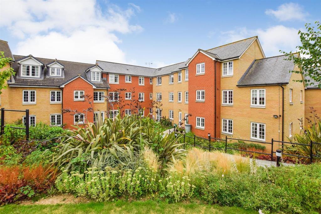 1 Bedroom Retirement Property for sale in Spital Road, Maldon