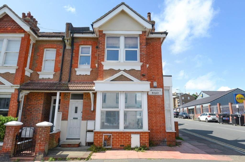 2 Bedrooms Flat for sale in Arundel Road Brighton East Sussex BN2