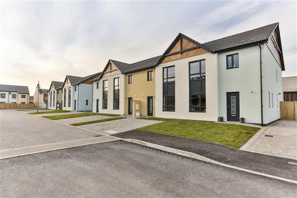 3 Bedrooms Mews House for sale in North Shore, Ramsey, Isle of Man