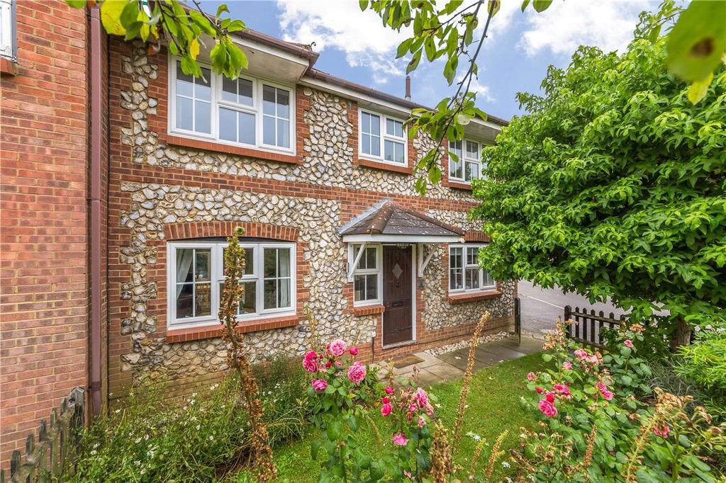 3 Bedrooms Semi Detached House for sale in The Flintings, Gaddesden Row, Hemel Hempstead, Hertfordshire