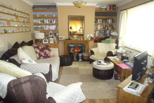 3 Bedrooms Detached Bungalow for sale in Orchard Drive, Wisbech, PE13