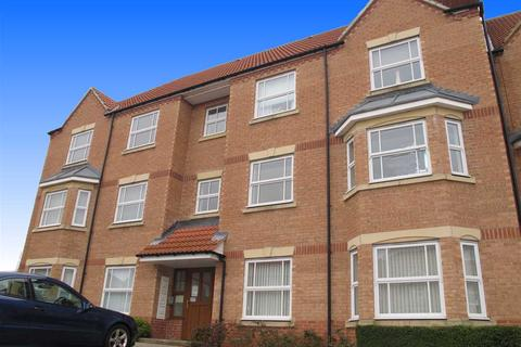 2 bedroom apartment for sale - Fenwick Close, Backworth, Newcastle upon tyne