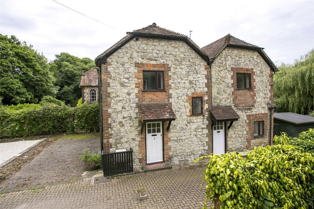 3 Bedrooms Flat for sale in Hubbards Hill, Weald, Sevenoaks, Kent