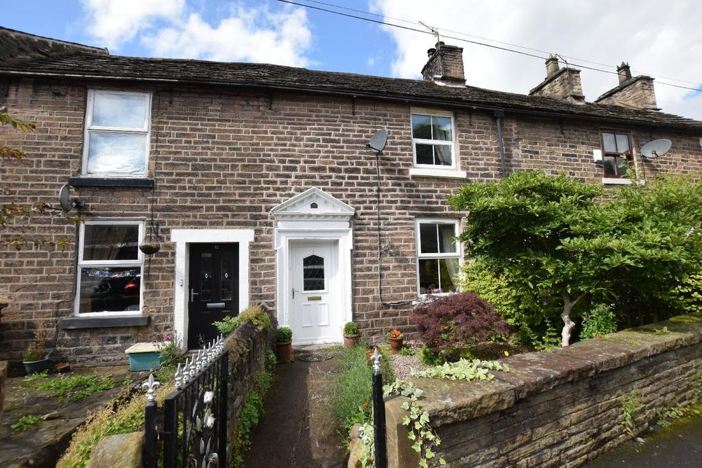3 Bedrooms Mews House for sale in Old Road, Whaley Bridge, High Peak