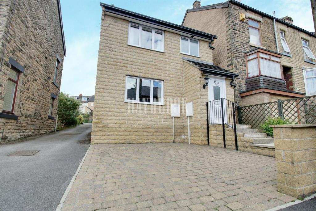 3 Bedrooms Detached House for sale in Oakland Road, Hillsborough