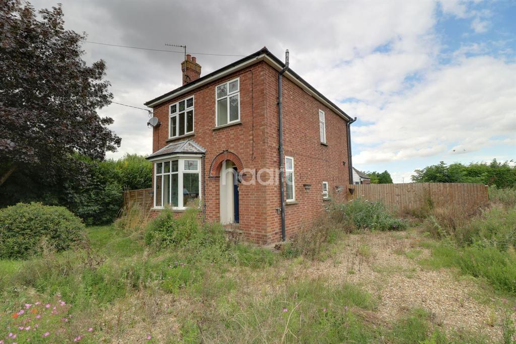 3 Bedrooms Land Commercial for sale in Benwick