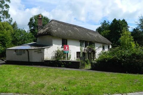 4 bedroom detached house for sale - Swimbridge, Barnstaple, Devon, EX32