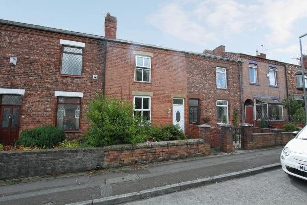 2 Bedrooms Terraced House for sale in Station Road Ashton In Makerfield Wigan