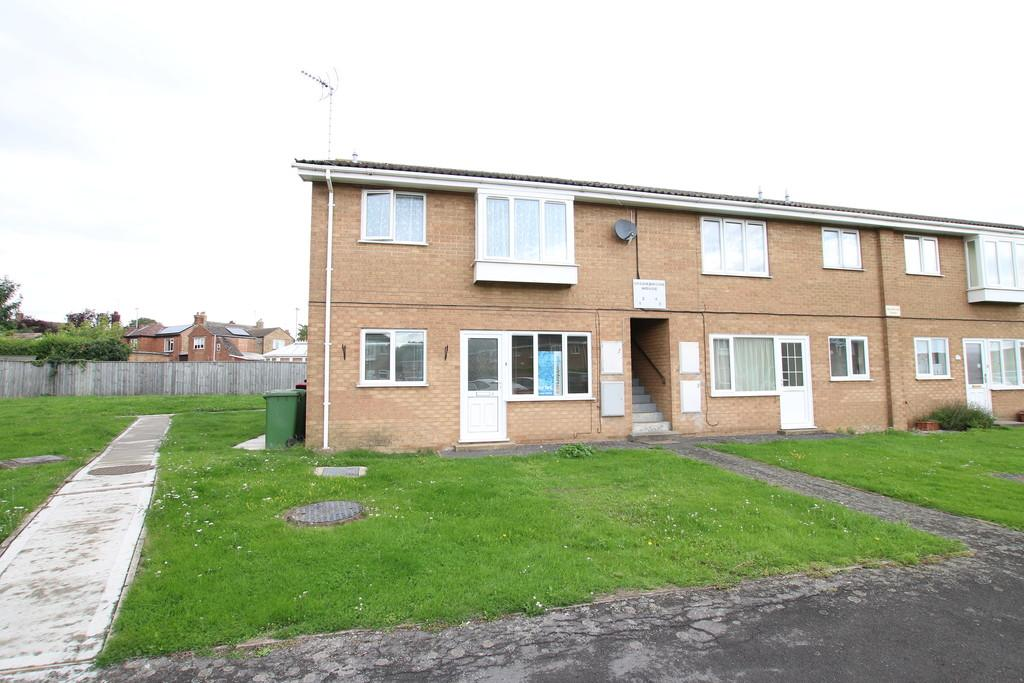 2 Bedrooms Apartment Flat for sale in Sparkbrook House, St Johns Chase