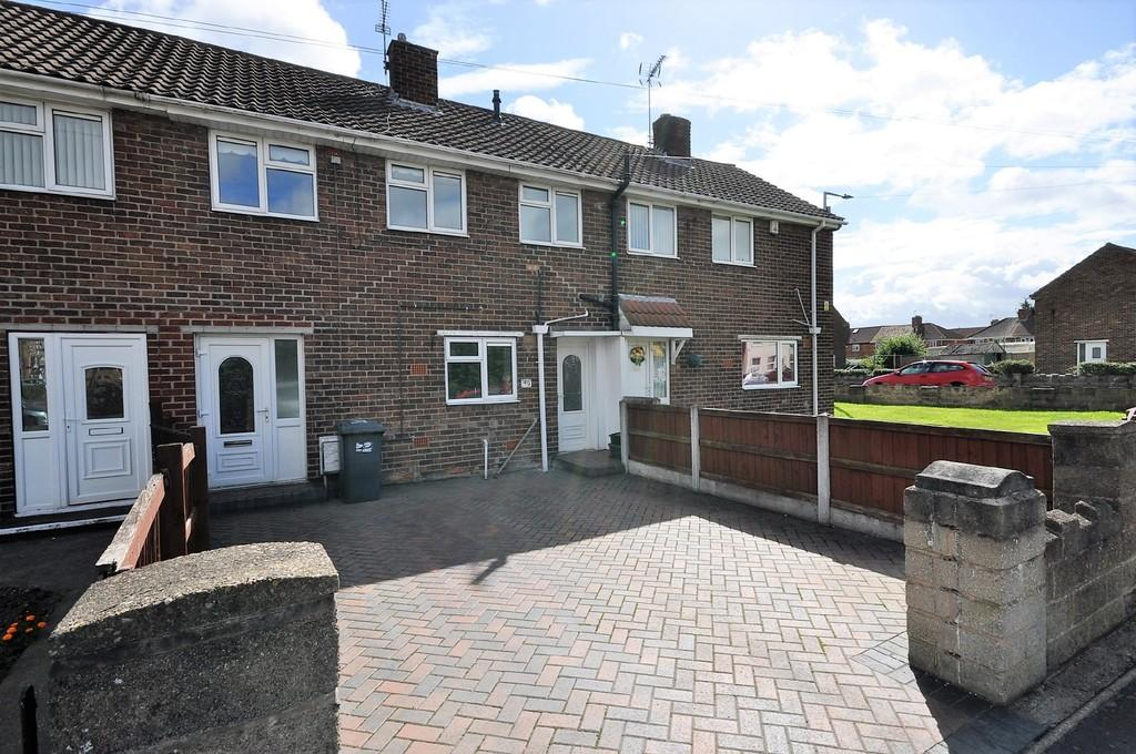 3 Bedrooms Terraced House for sale in Marshland Road, Moorends, Doncaster