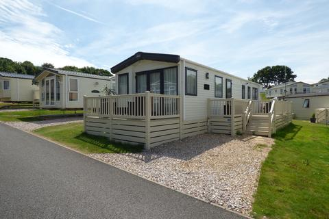 2 bedroom lodge for sale - Golden Sands Holiday Park, Dawlish