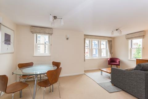 1 bedroom flat to rent - Tower House, Western Road, Grandpont