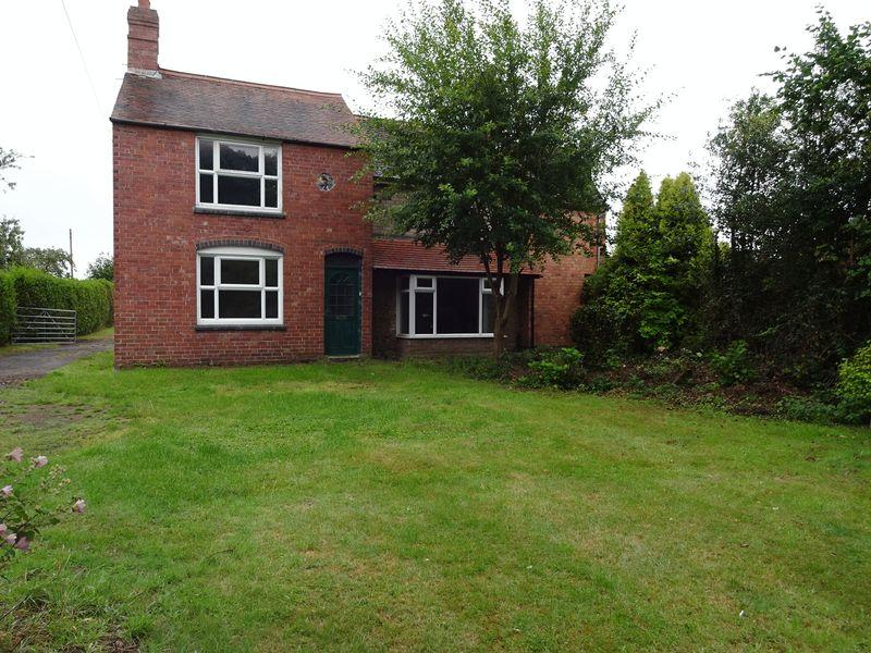 3 Bedrooms Detached House for sale in Callow Hill, Kidderminster DY14 9XH
