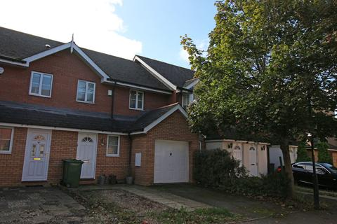 3 bedroom terraced house to rent - Campbell Drive, Windsor Quay