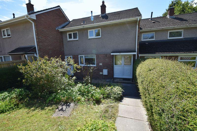 2 Bedrooms Terraced House for sale in North Road, Cwmbran