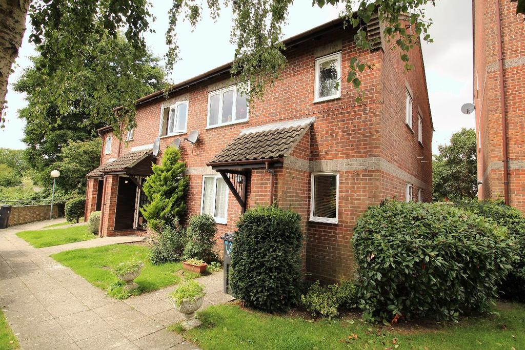 1 Bedroom Maisonette Flat for sale in Wickham Road Witham Essex