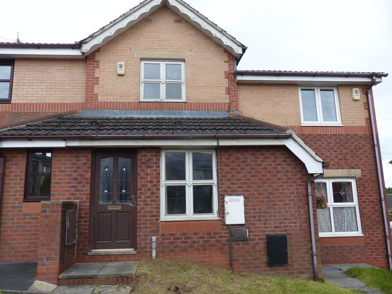 2 Bedrooms House for sale in Titchfield Road, Oldham