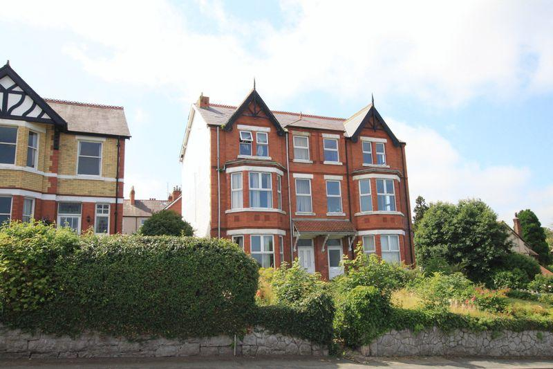 8 Bedrooms Semi Detached House for sale in Old Colwyn, Conwy. For Sale By Auction 12th October 2017 Subject to Auction Terms Conditions