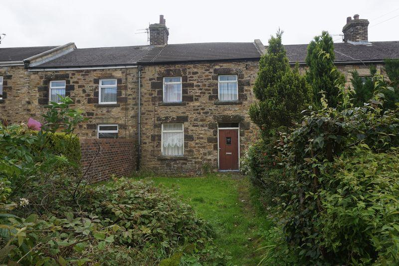 2 Bedrooms Terraced House for sale in Buddle Street, Consett