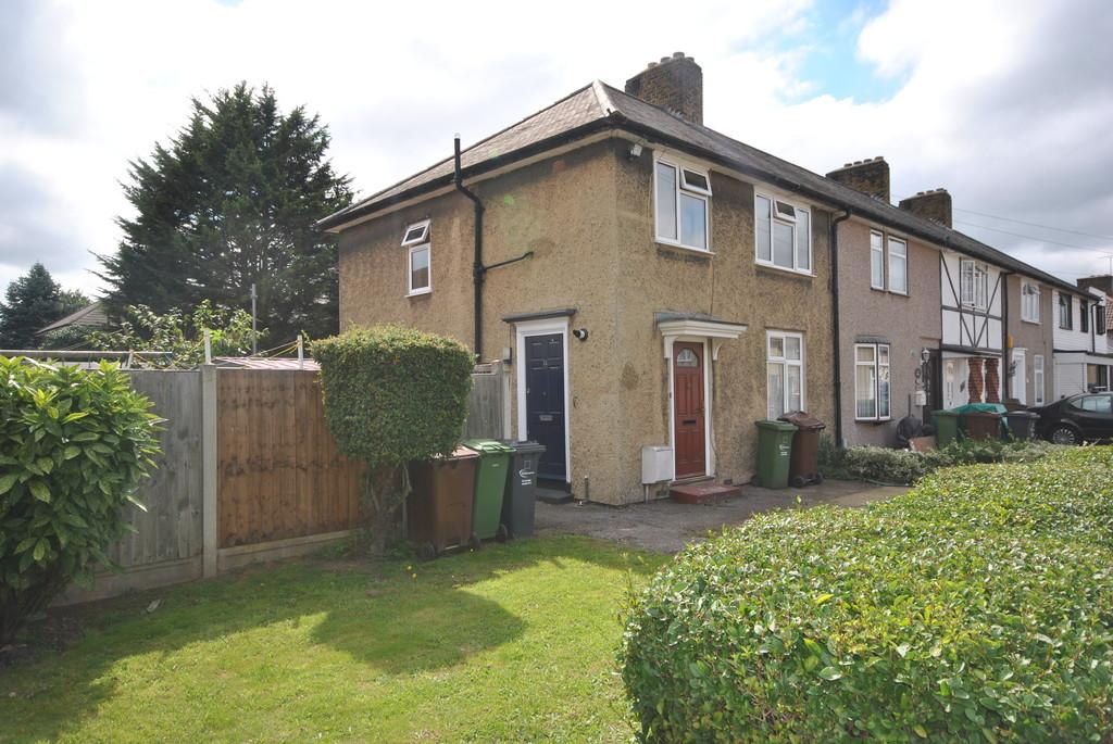 1 Bedroom Maisonette Flat for sale in Harrold Road, Dagenham