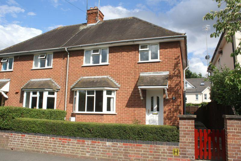 3 Bedrooms Semi Detached House for sale in Head Street, Pershore