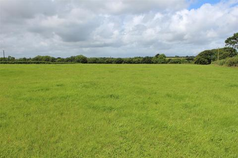 Land for sale - High Bickington