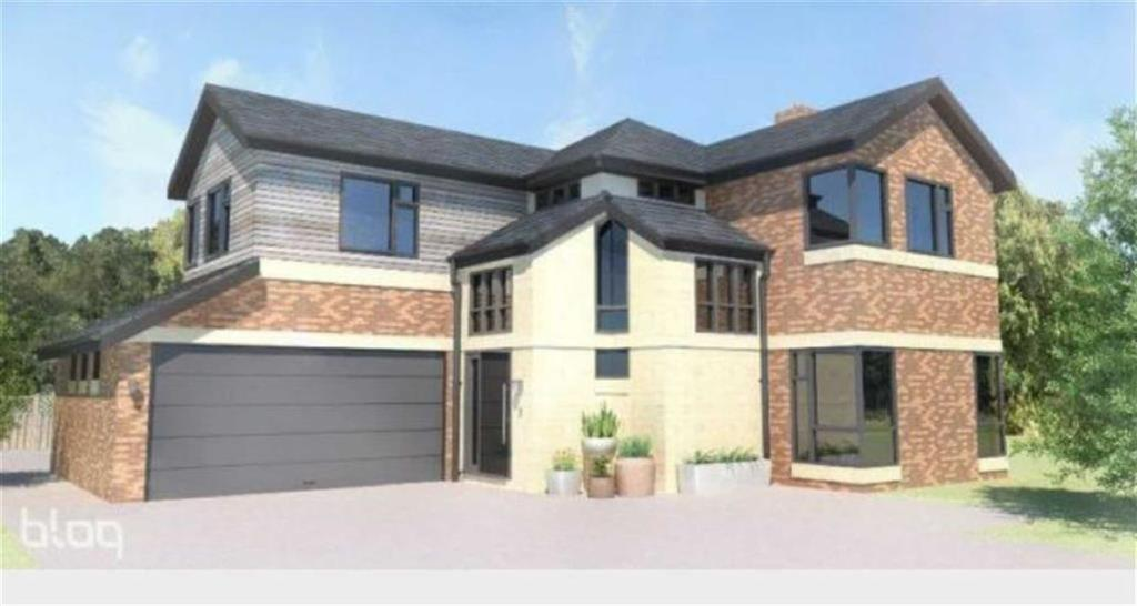 3 Bedrooms Detached House for sale in Bearstone Road, Norton-in-Hales, Shropshire