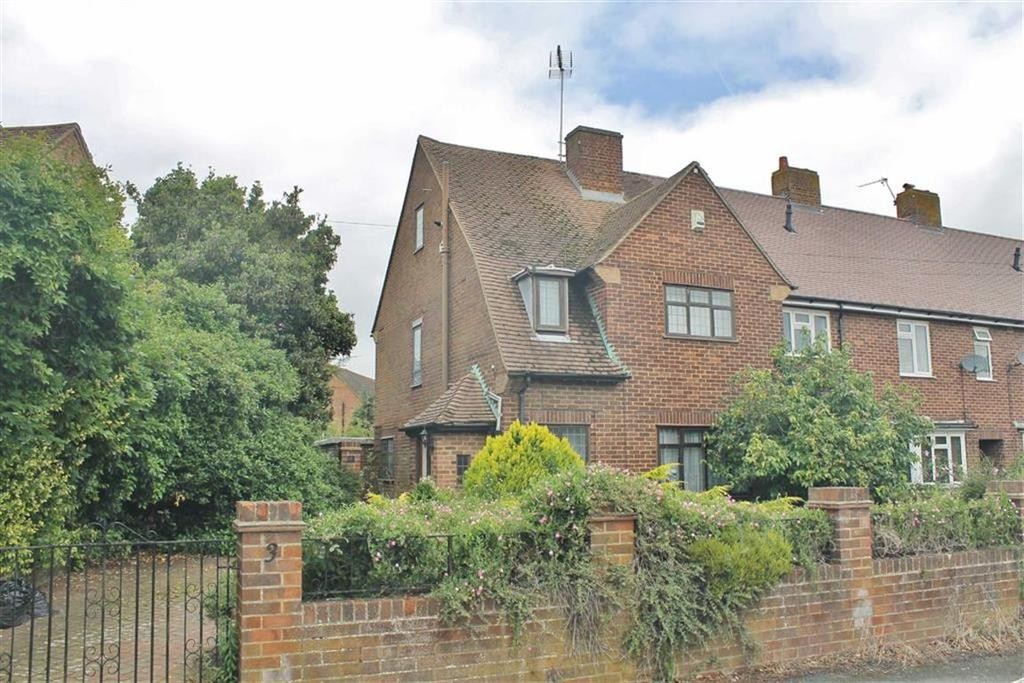 3 Bedrooms End Of Terrace House for sale in Huntingfield Road, Meopham
