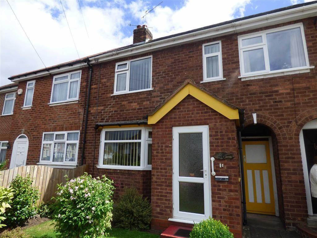 3 Bedrooms Terraced House for sale in Silksby Street, Coventry