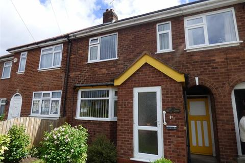 3 bedroom terraced house for sale - Silksby Street, Coventry