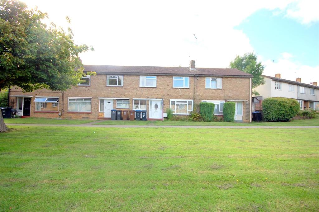 3 Bedrooms Terraced House for sale in Spring Glen, Hatfield