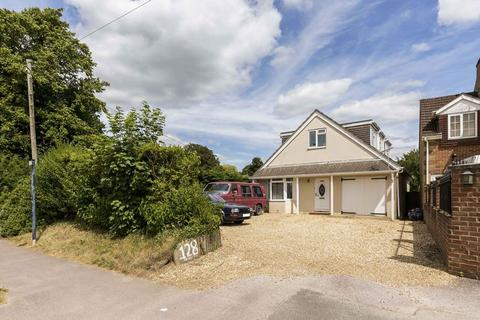 New Build Houses For Sale Waterlooville