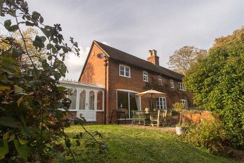 4 bedroom cottage to rent - Capel Farm Cottages, Canterbury, Kent