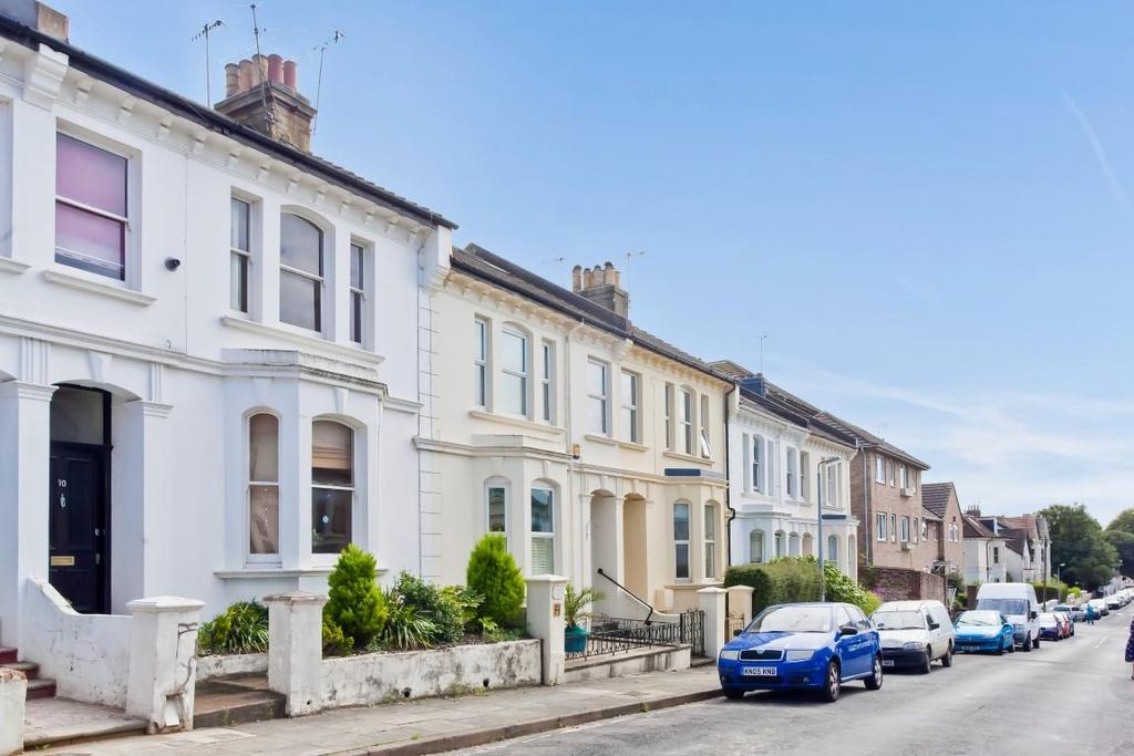 3 Bedrooms House for sale in Upper Wellington Road, Brighton