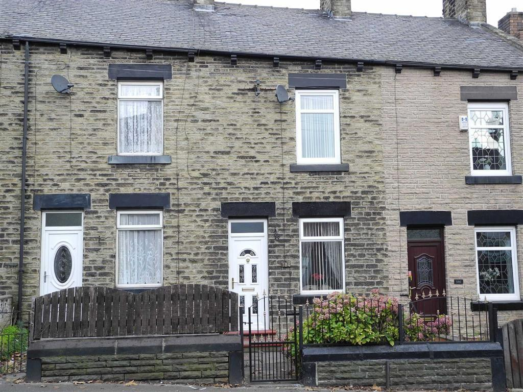 3 Bedrooms Terraced House for sale in Doncaster Road, Barnsley, Barnsley, Barnsley, S70