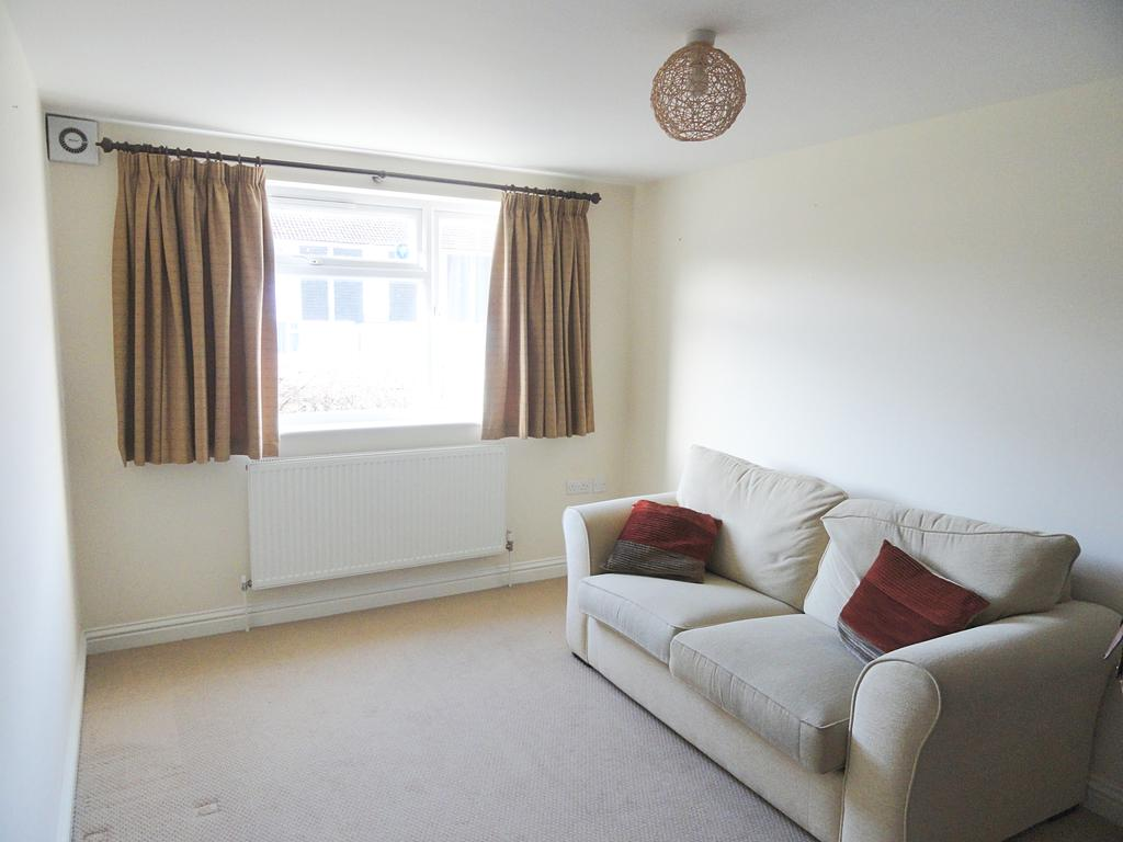1 Bedroom Flat for sale in Davenport Road, Leicester LE5
