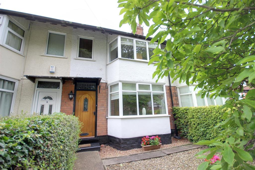 2 Bedrooms Terraced House for sale in New Walk, North Ferriby