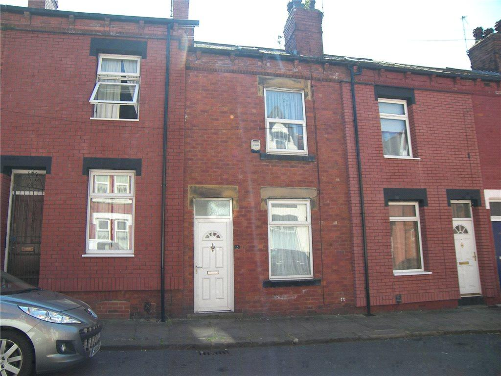 3 Bedrooms House for sale in Nowell Place, Leeds, West Yorkshire