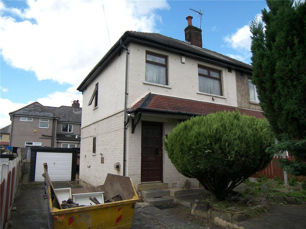 3 Bedrooms House for sale in Como Avenue, Bradford, West Yorkshire