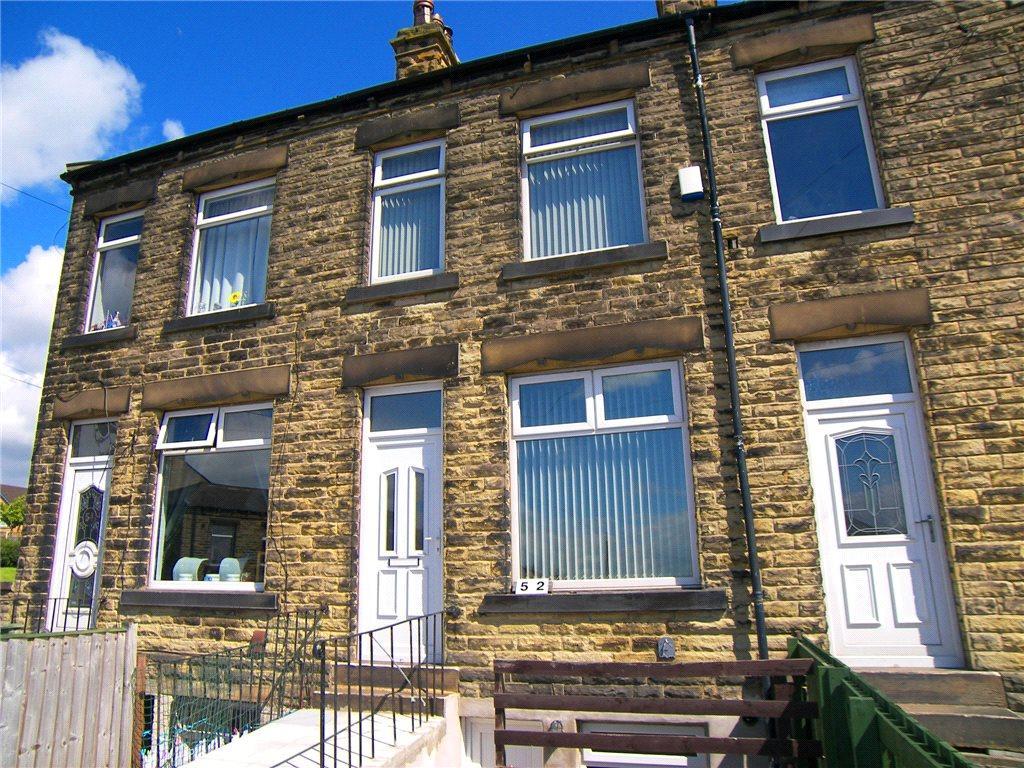 2 Bedrooms Terraced House for sale in Jeremy Lane, Heckmondwike, West Yorkshire