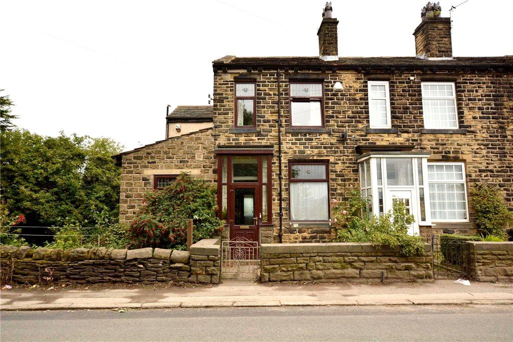 3 Bedrooms Terraced House for sale in Roker Lane, Pudsey, West Yorkshire