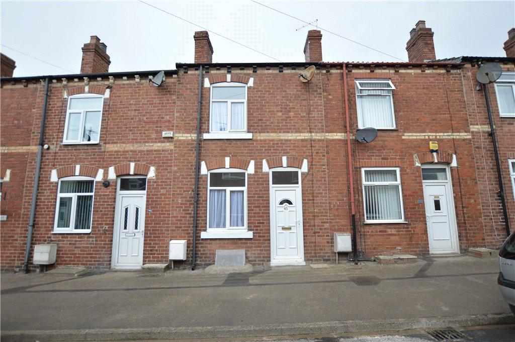 2 Bedrooms Terraced House for sale in New Street, Kippax, Leeds, West Yorkshire