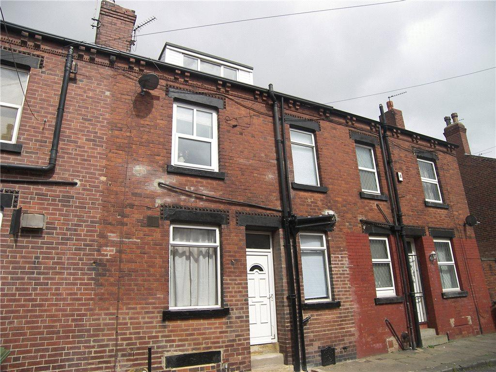 3 Bedrooms Terraced House for sale in Noster View, Beeston, Leeds