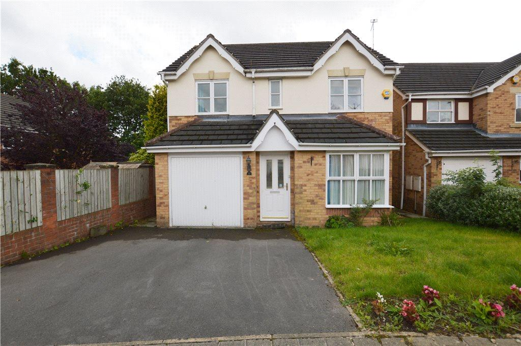 4 Bedrooms Detached House for sale in Tall Trees, Leeds, West Yorkshire