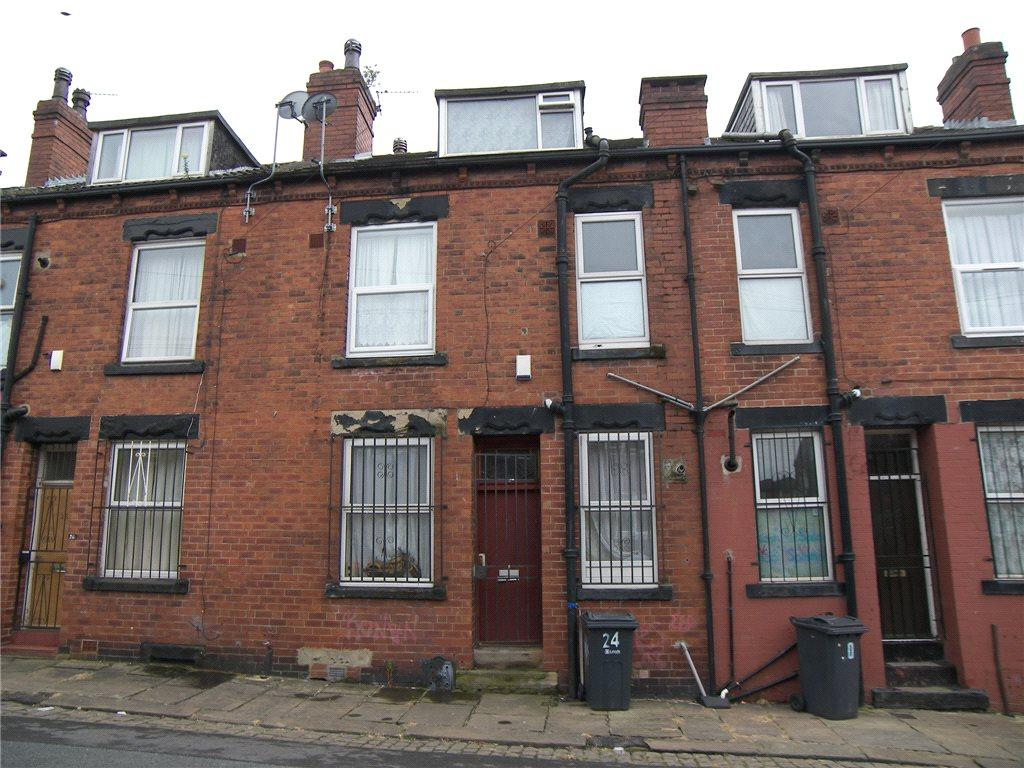 2 Bedrooms Terraced House for sale in Glensdale Road, Leeds, West Yorkshire